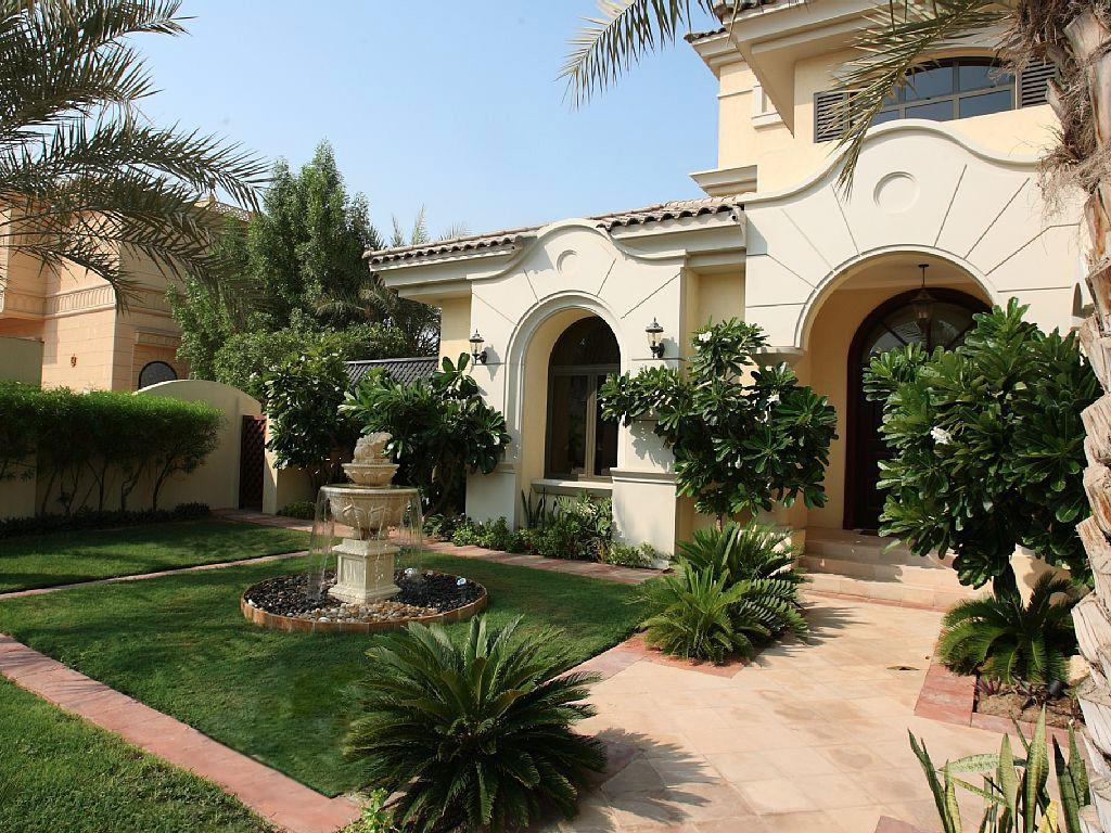 The Palm Dubai - U.A.E.  - Macro Progetti