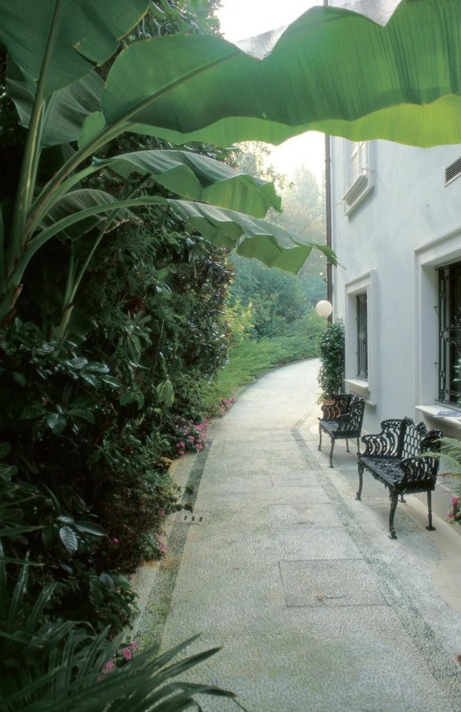 Boundary Garden - Gardens