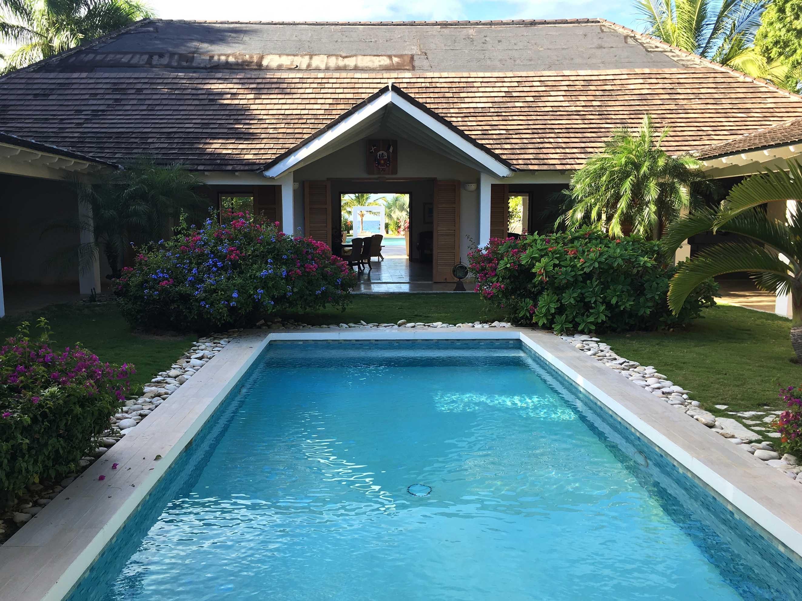 Tracadero, riflesso del paradiso - Turistico Residenziale