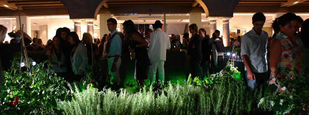 Paghera - Illuminazione giardini