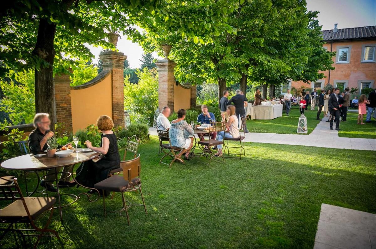 Eventi privati nei giardini paghera with giardini for Paghera giardini