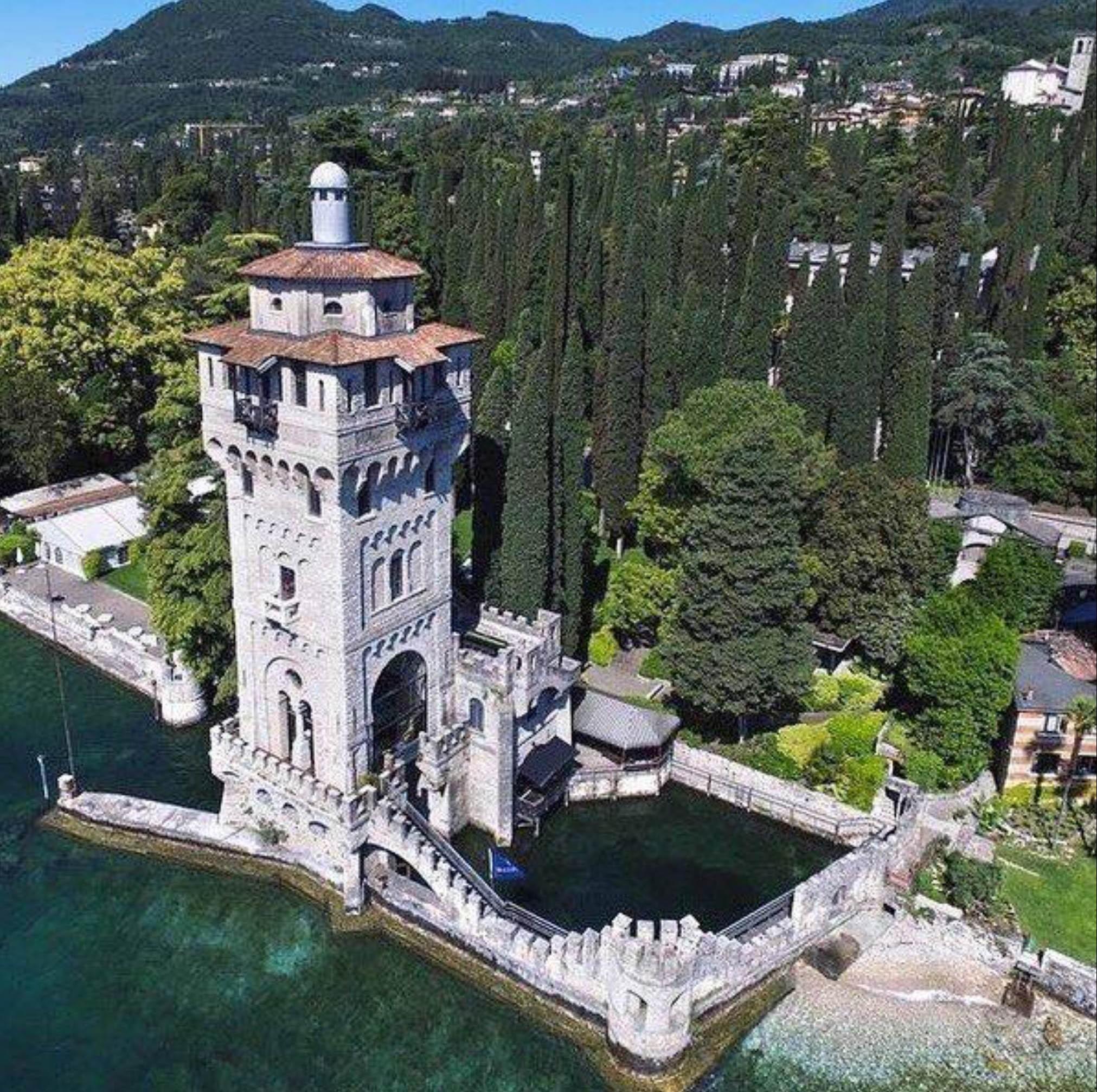 Torre San Marco - Turistico Residenziale