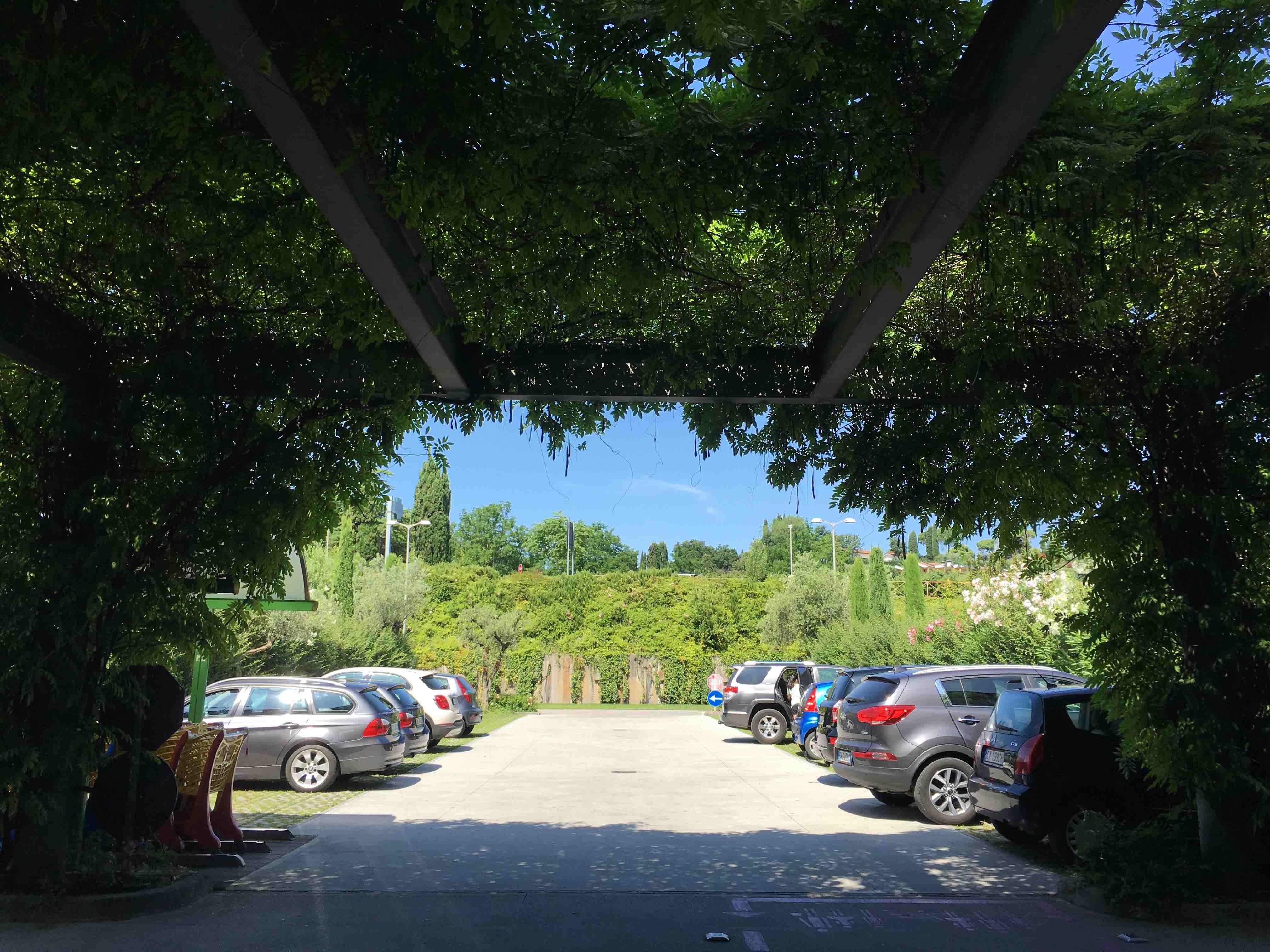 Le Vele - Desenzano del Garda - ТОРГОВЫЕ ЦЕНТРЫ