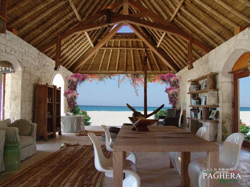 Un nuovo villaggio nel paradiso di Santo Domingo - Macro Progetti