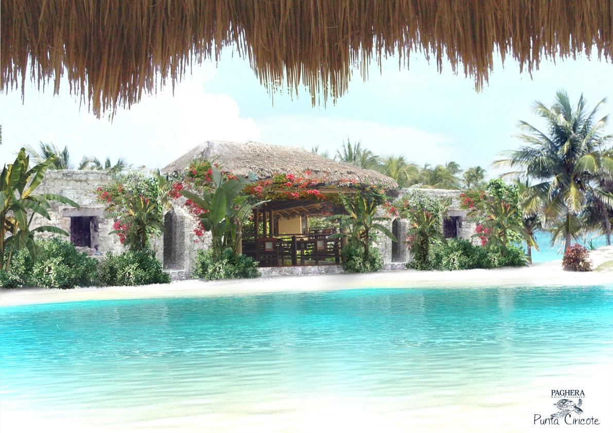 Punta Ciricote - Messico - Turistico Residenziale