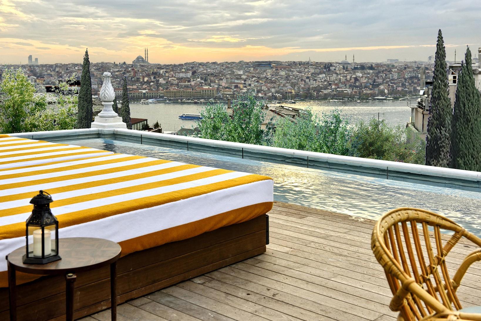 Soho Hotel - Turkey - فندق ومنتجع ونادي صحي