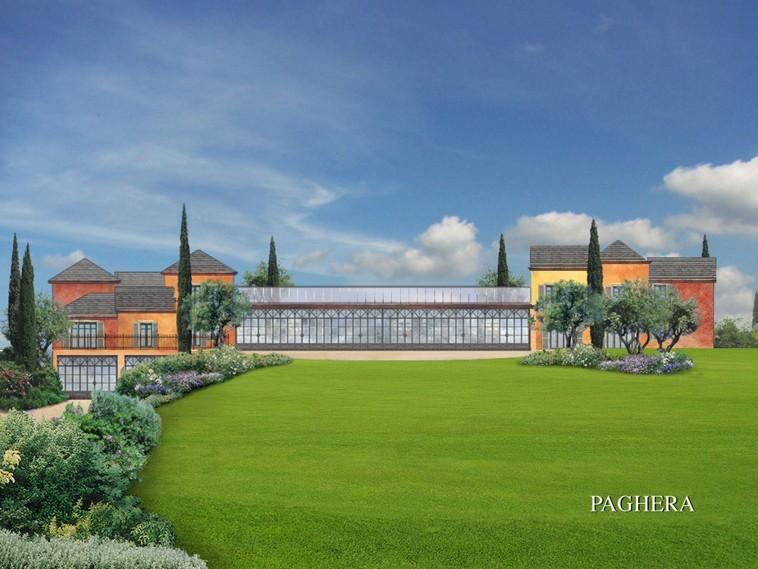 بوناسولا جولف Bonassola Golf – جنوة  - Genova - الحدائق والمتنزهات العامة الخضراء