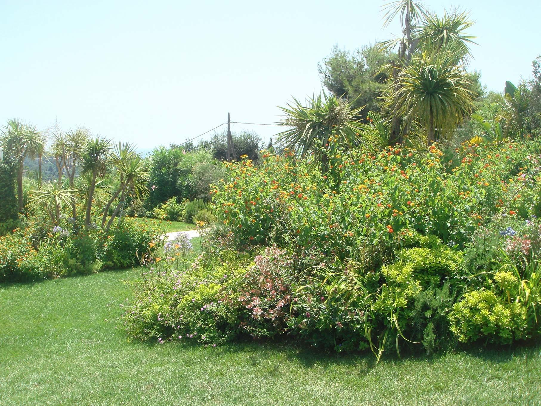 Piccola gemma Mediterranea - Giardini