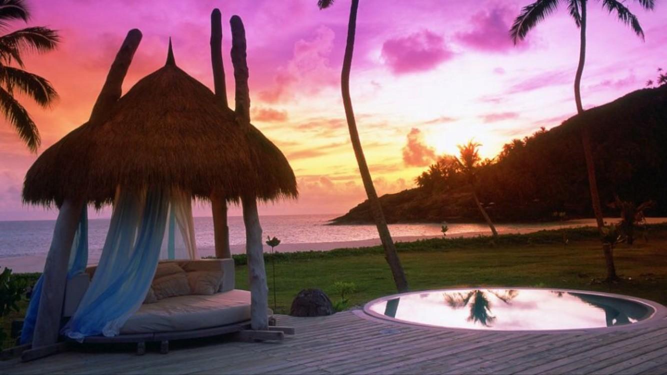 Santo Domingo's new resort - المناطق السياحية السكنية