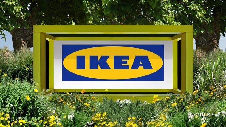 Ikea - sede di Bari - Ancona - Parma - Centri commerciali
