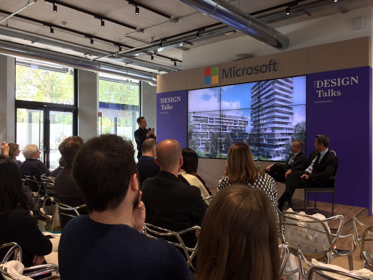 Paghera presente anche all'inaugurazione dell'Innovation Design District di Milano - News & Events