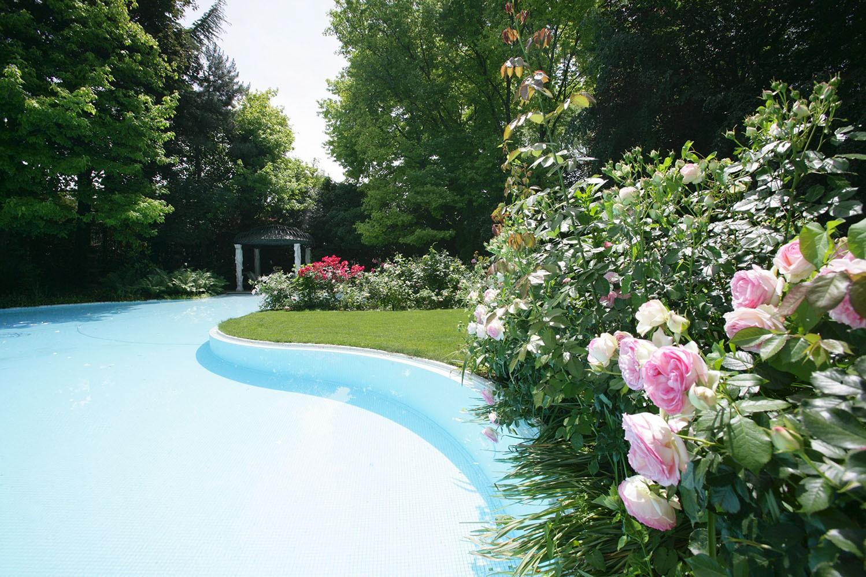 باغ لذت -