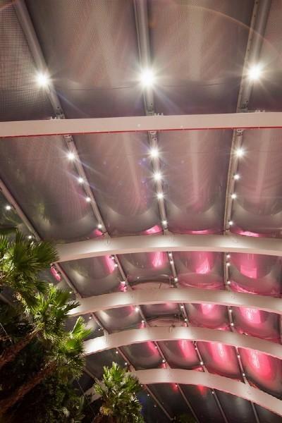 Hotel Crowne Plaza - Sedi Aziendali