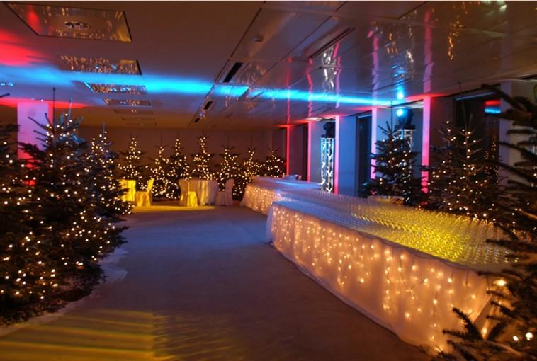 Christmas dinner -