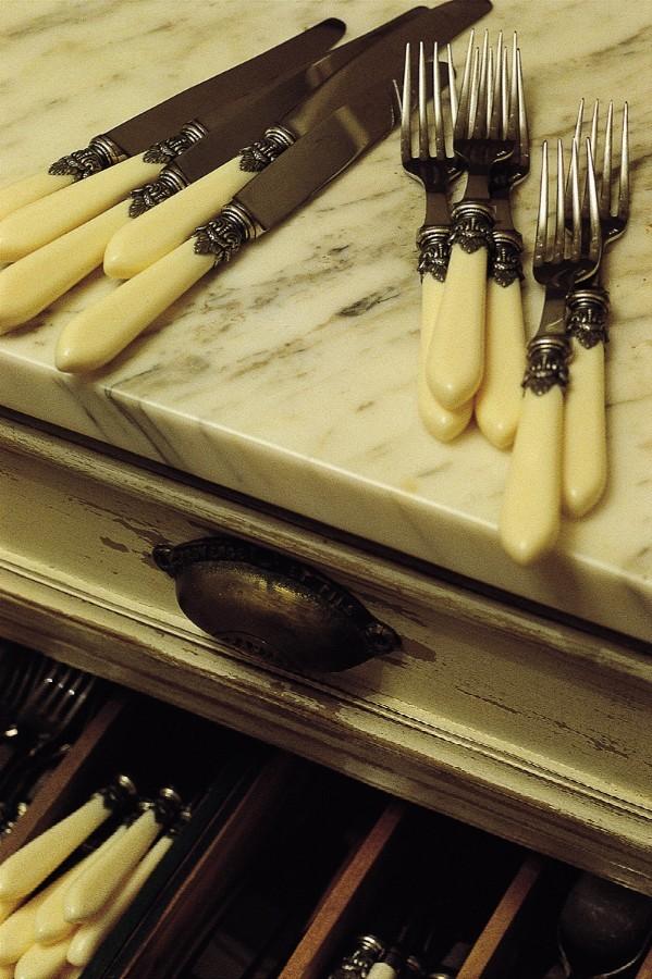 Neoclassicism - طراحی داخلی
