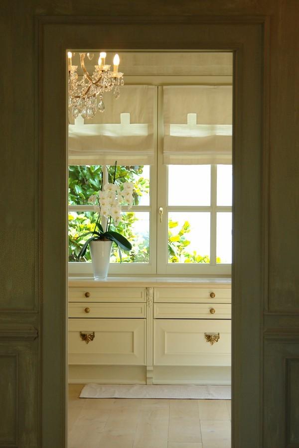 Monochromatic Chic - طراحی داخلی