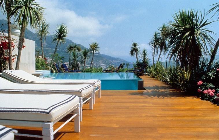 Crystal swimming pool - استخر های شنا