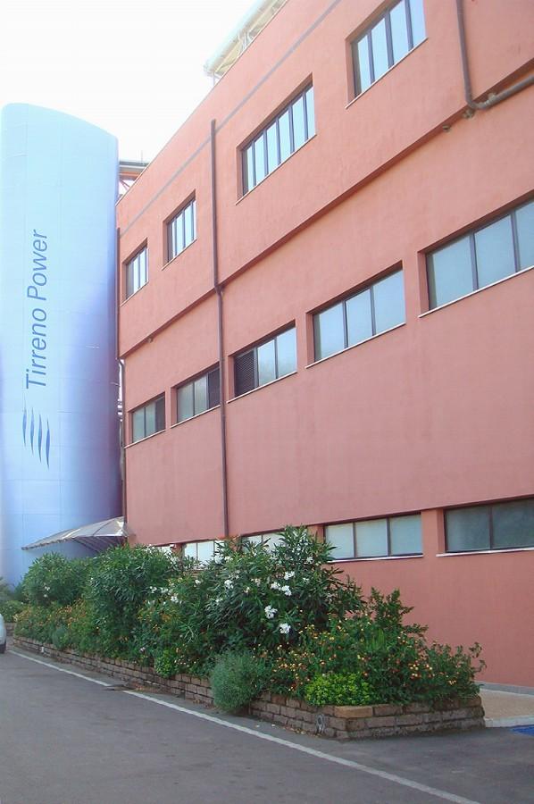 Tirreno Power - Civitavecchia - Headquarters