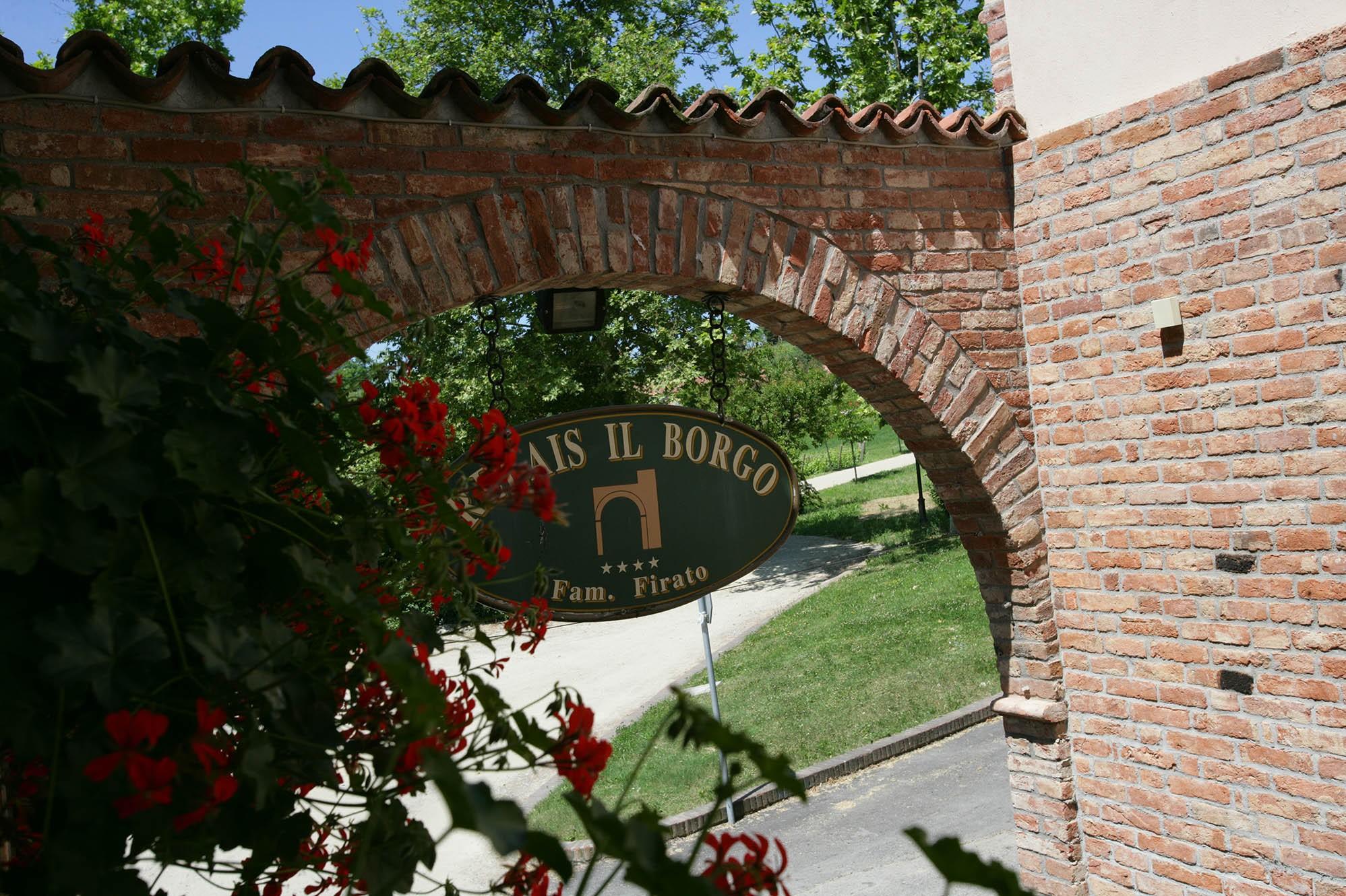 Hotel Relais il Borgo - Asti - هتل ها
