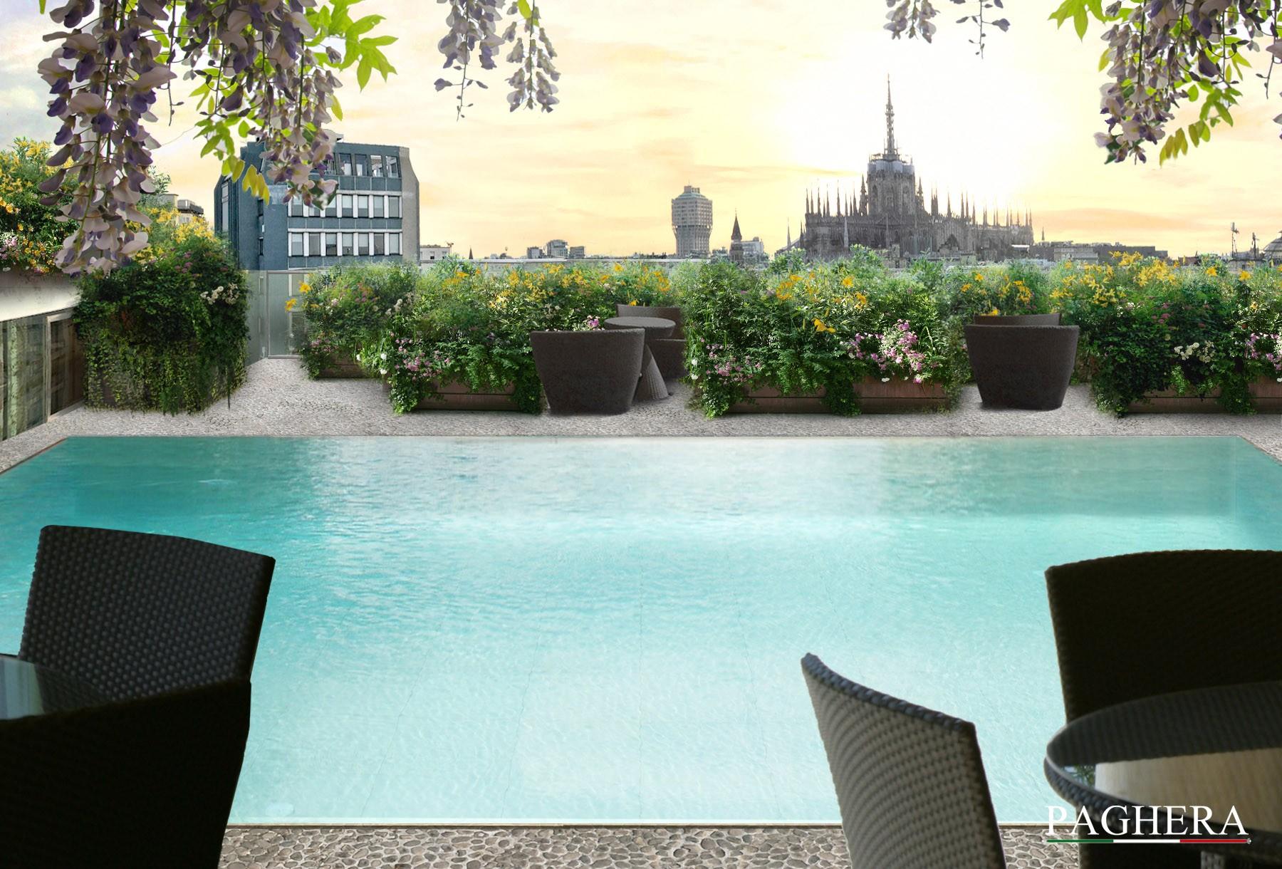 Hotel Boscolo - Milan - هتل ها