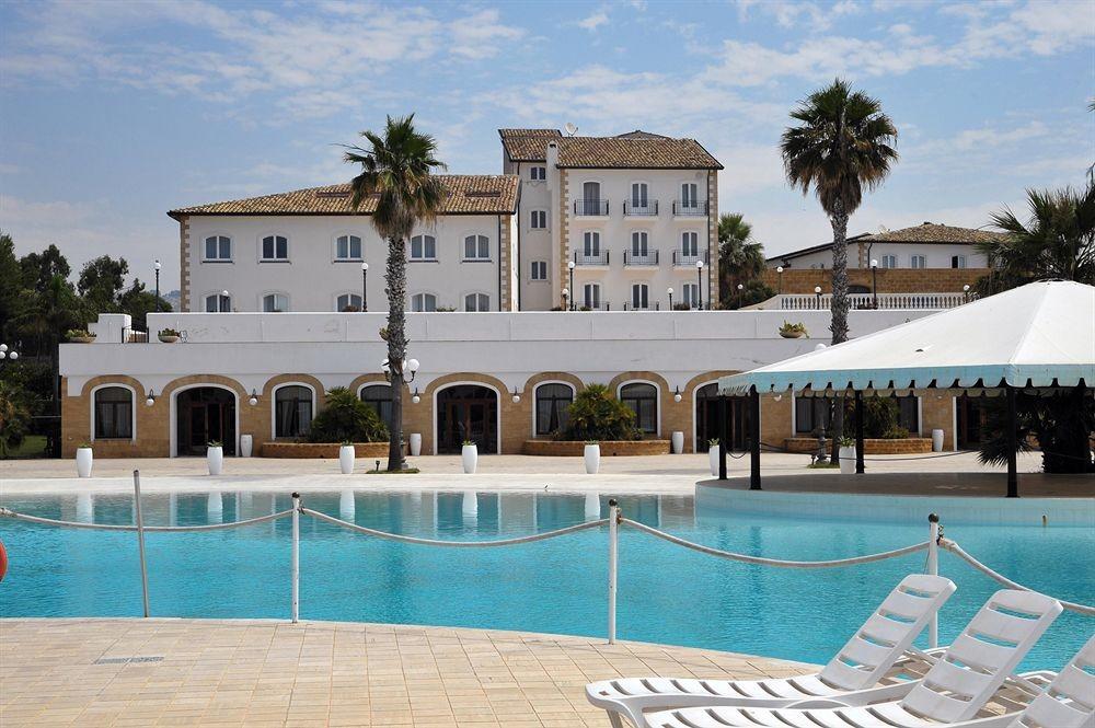Hotel Kaos - هتل ها