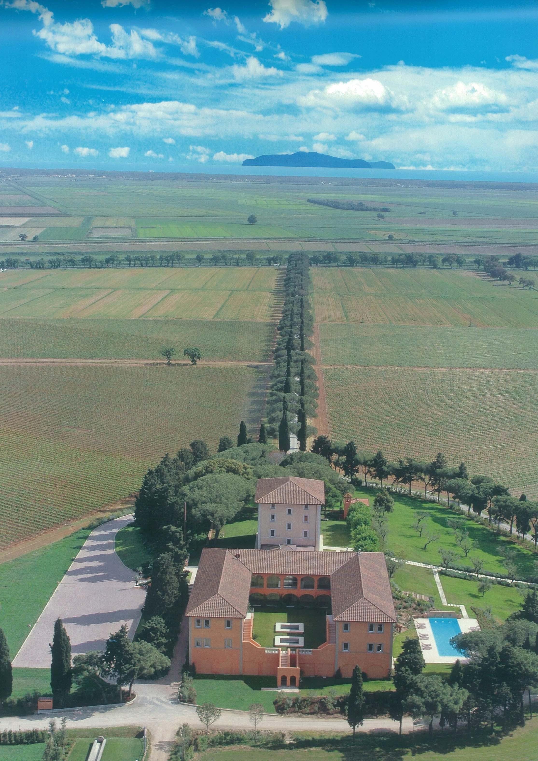 L'Andana, La Badiola Property - Castiglione della Pescaia - هتل ها
