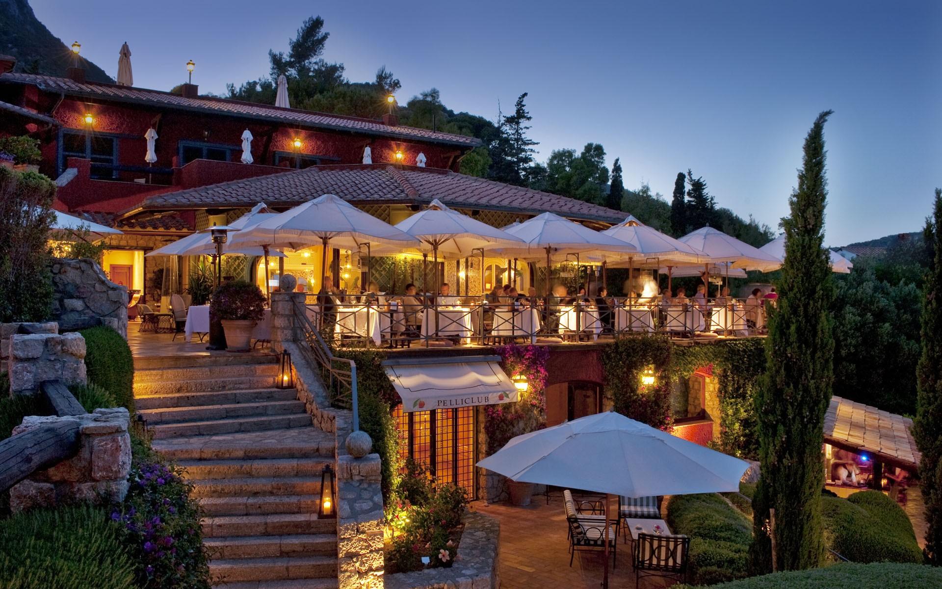 Hotel Il Pellicano - هتل ها