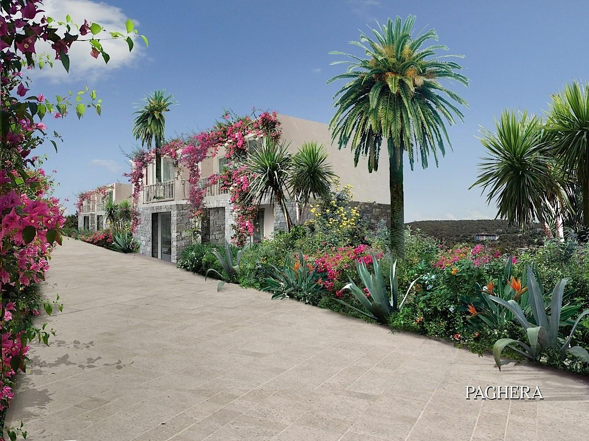 Residence Bodrum - Turkey - مجموعه های توریستی