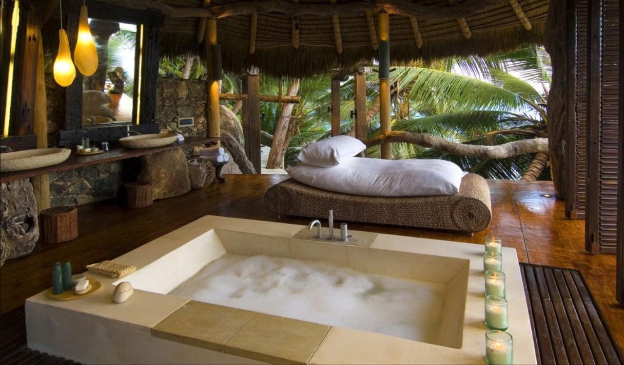 Santo Domingo's new resort - مجموعه های توریستی