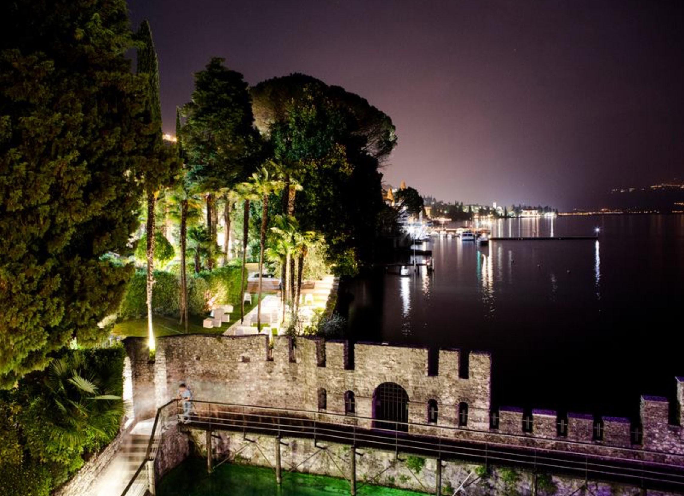 Torre San Marco - مجموعه های توریستی