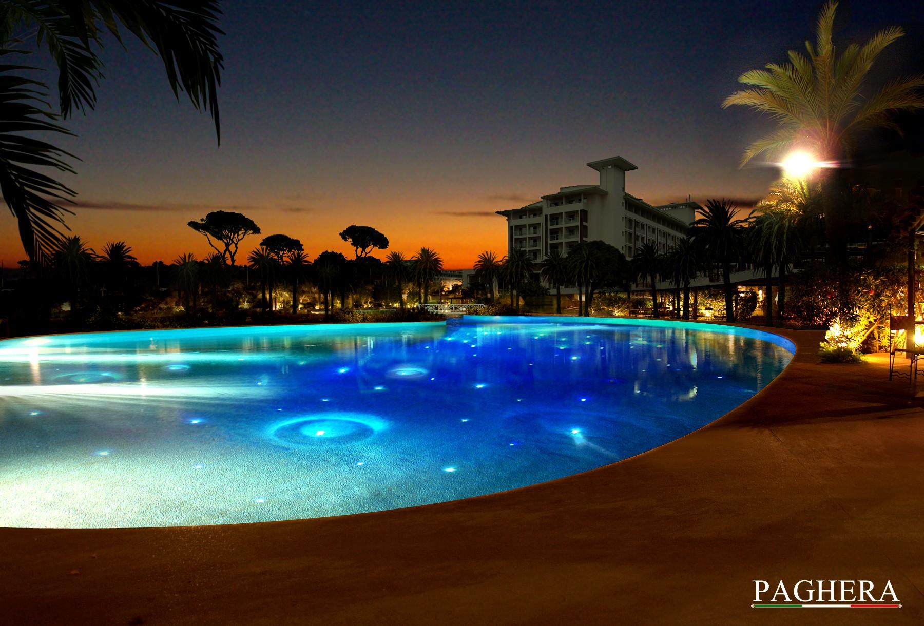Rixos Premium Hotel Belek - Antalya Turkey - مجموعه های توریستی