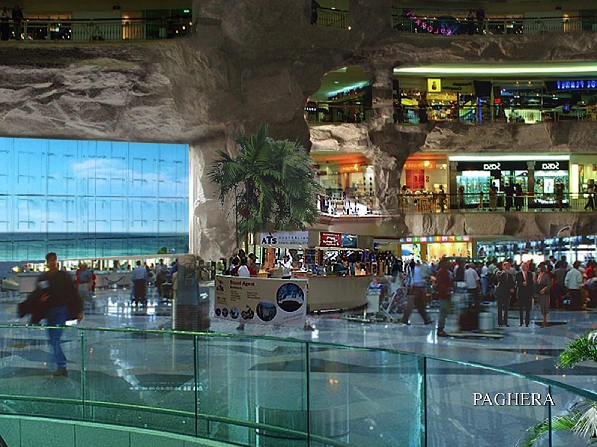 Bahrain's Racecourse - Bahrain - فضاهای عمومی و شهربازی ها