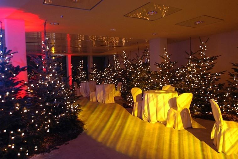 عشاء عيد ميلاد المسيح –