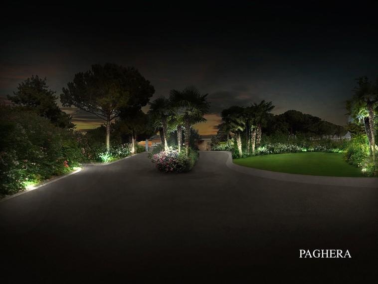 Tirreno Power - Vado Ligure - دفترمرکزی