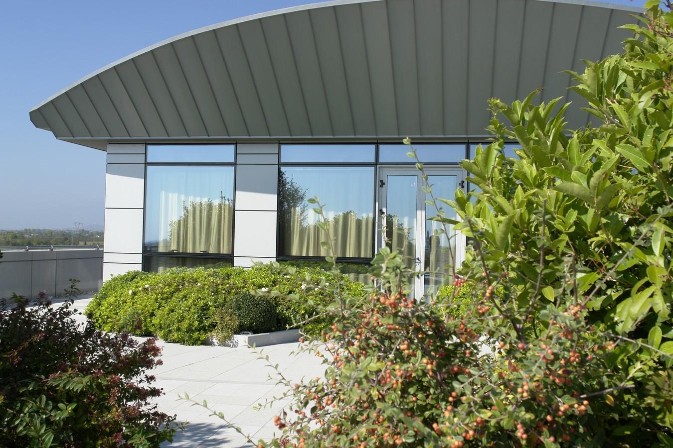 Veneto Banca - دفترمرکزی