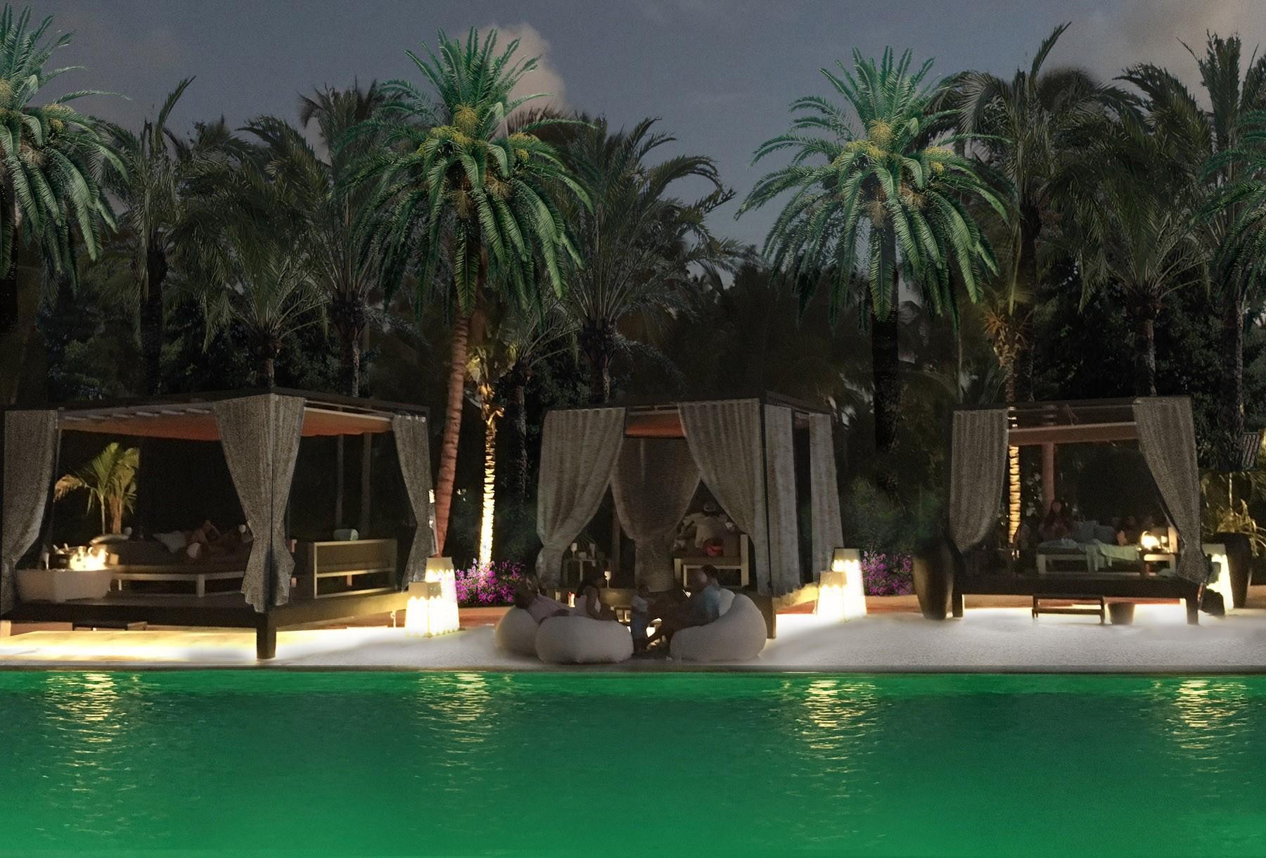 Dubai Dream - Tourist Residential Complexes