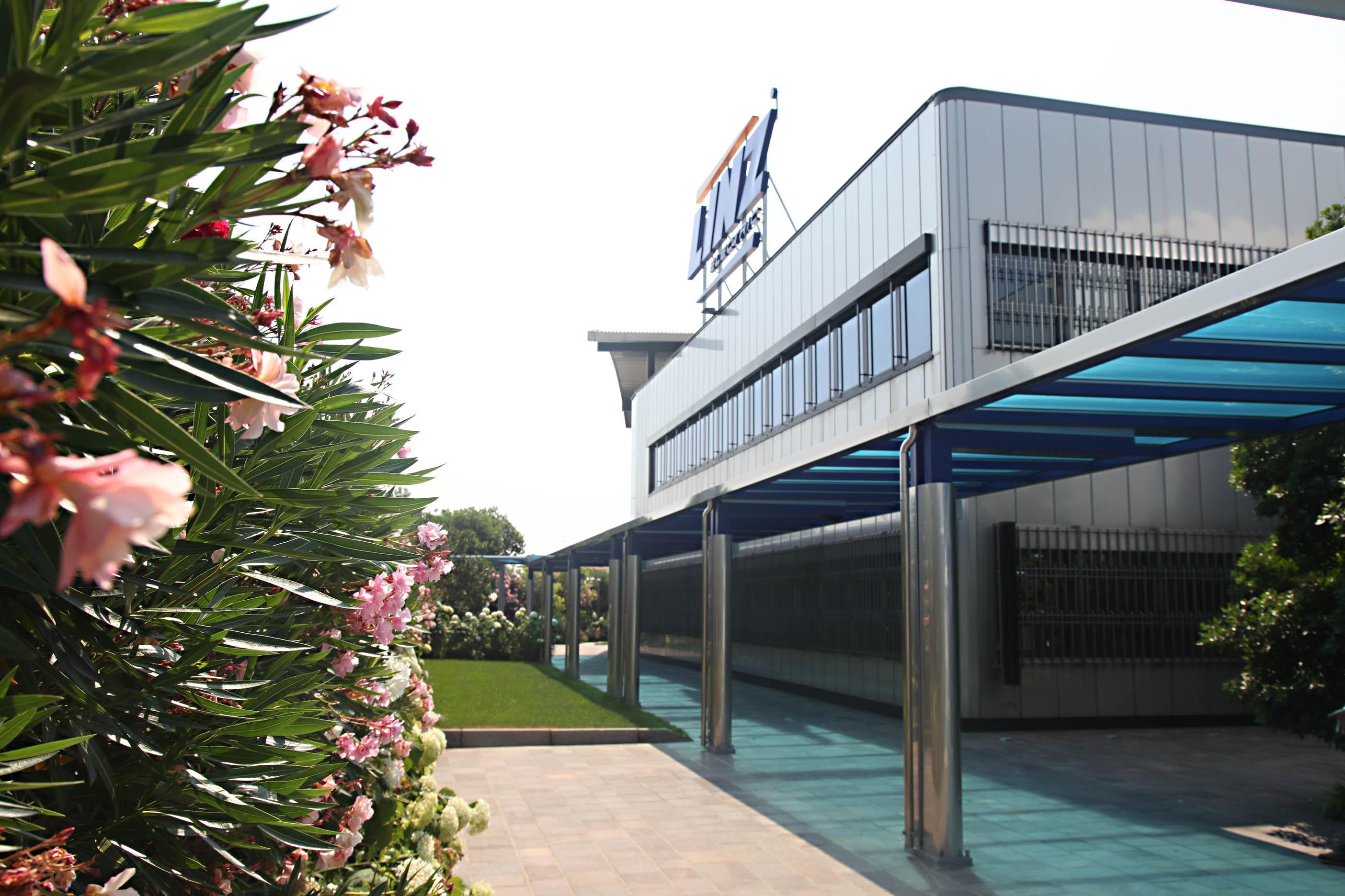 Linz Electric - مقرات الشركة