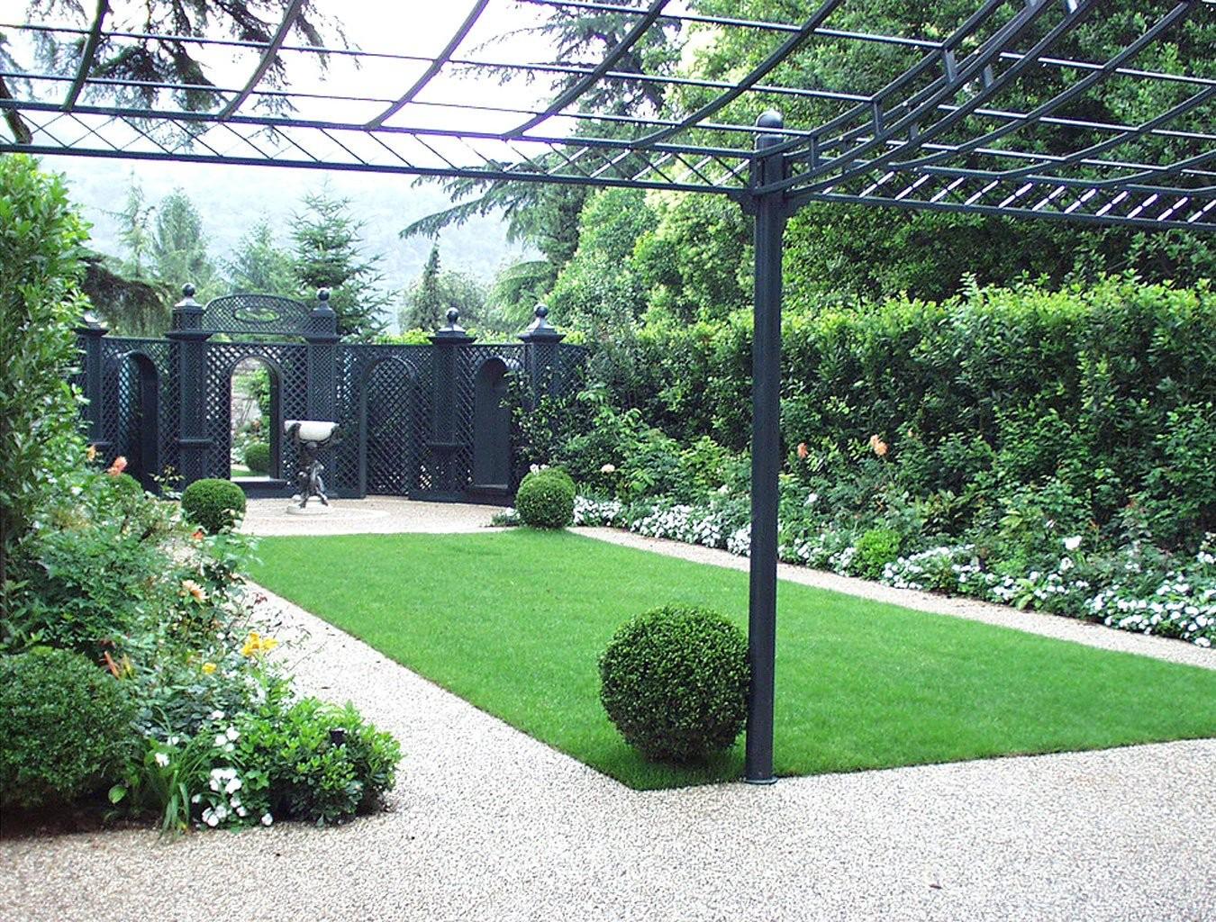 Giardini pensili landscape design paghera for Realizzazione giardini pensili