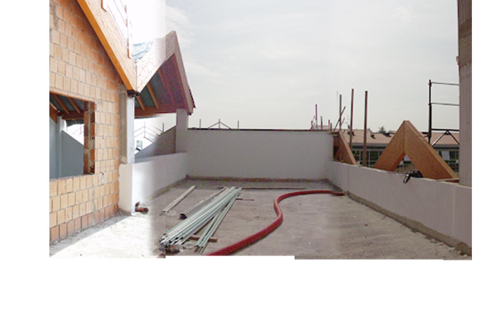 Zen Inspiration - Terraces