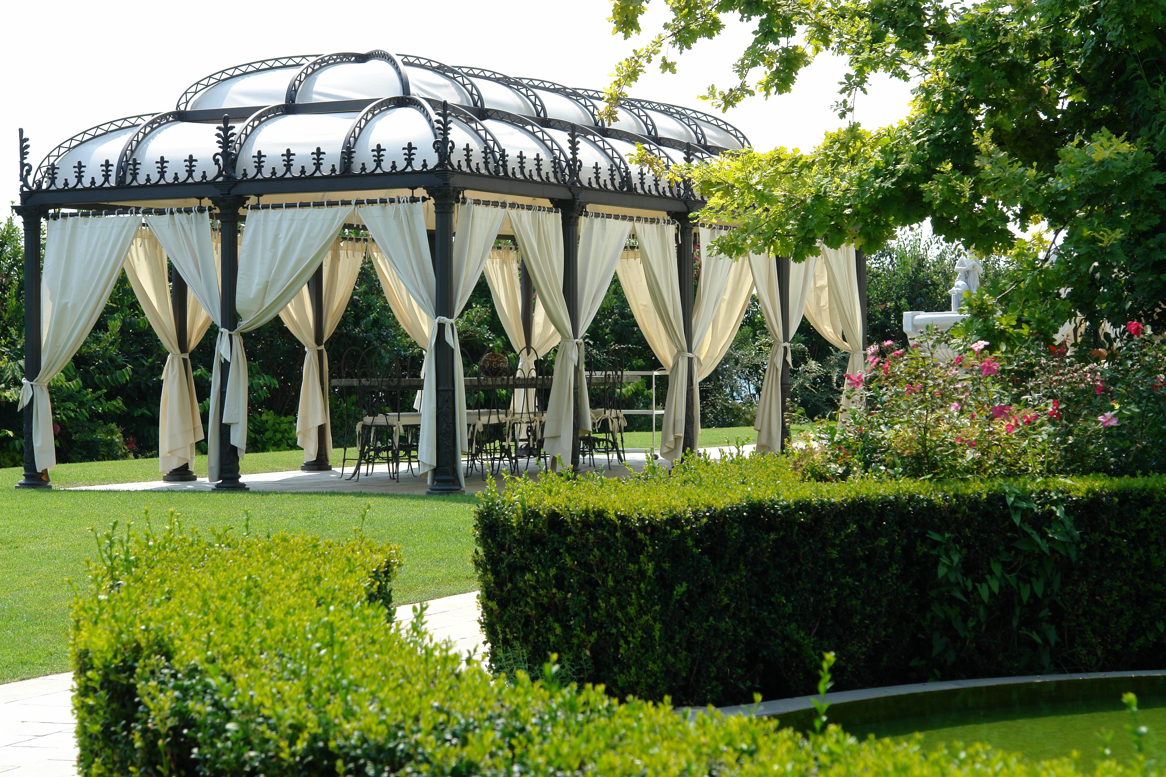 Le nostre orangerie, studiate in ogni dettaglio - News & Events