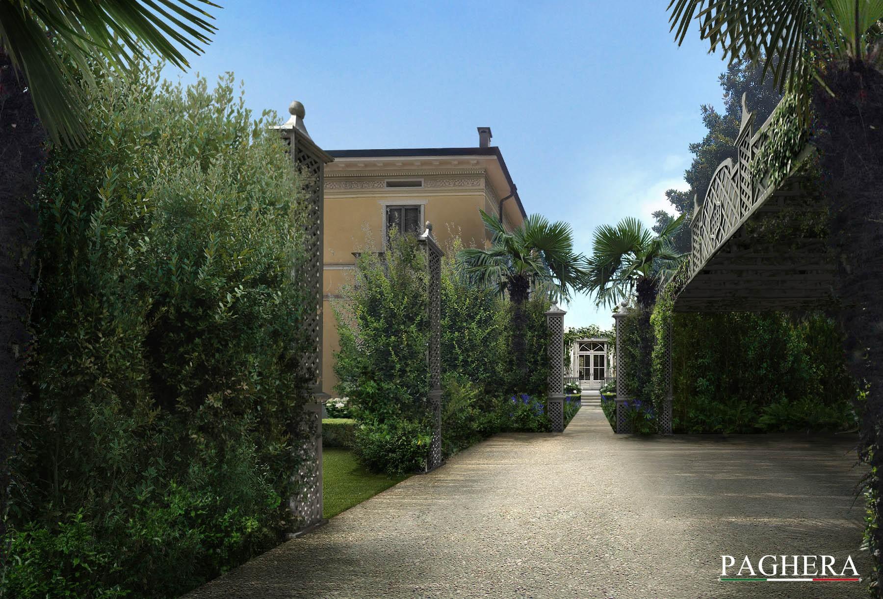 Essential beauty - Gardens