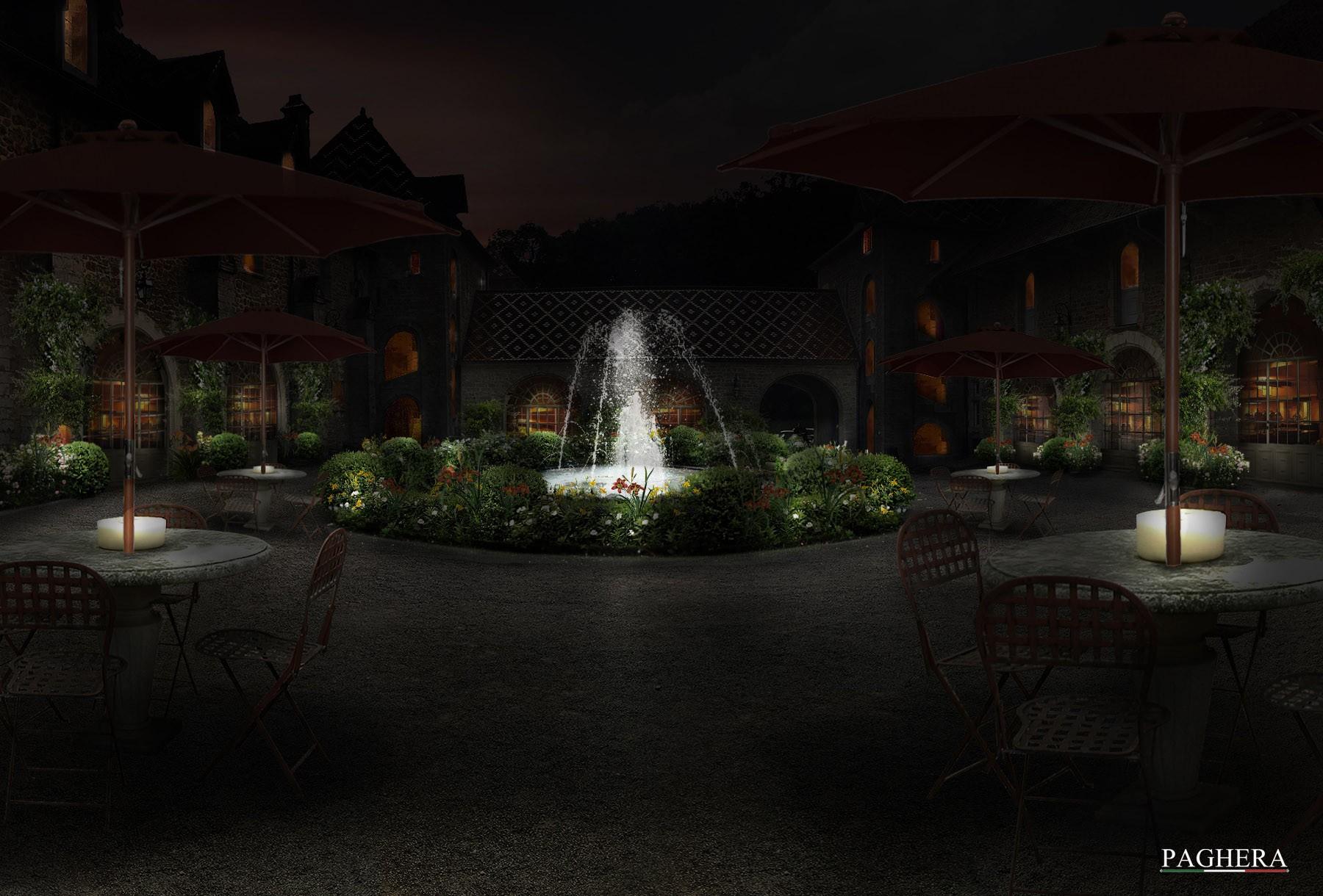 Il rinnovato splendore di un antico castello francese - Hotel, Resort e Spa