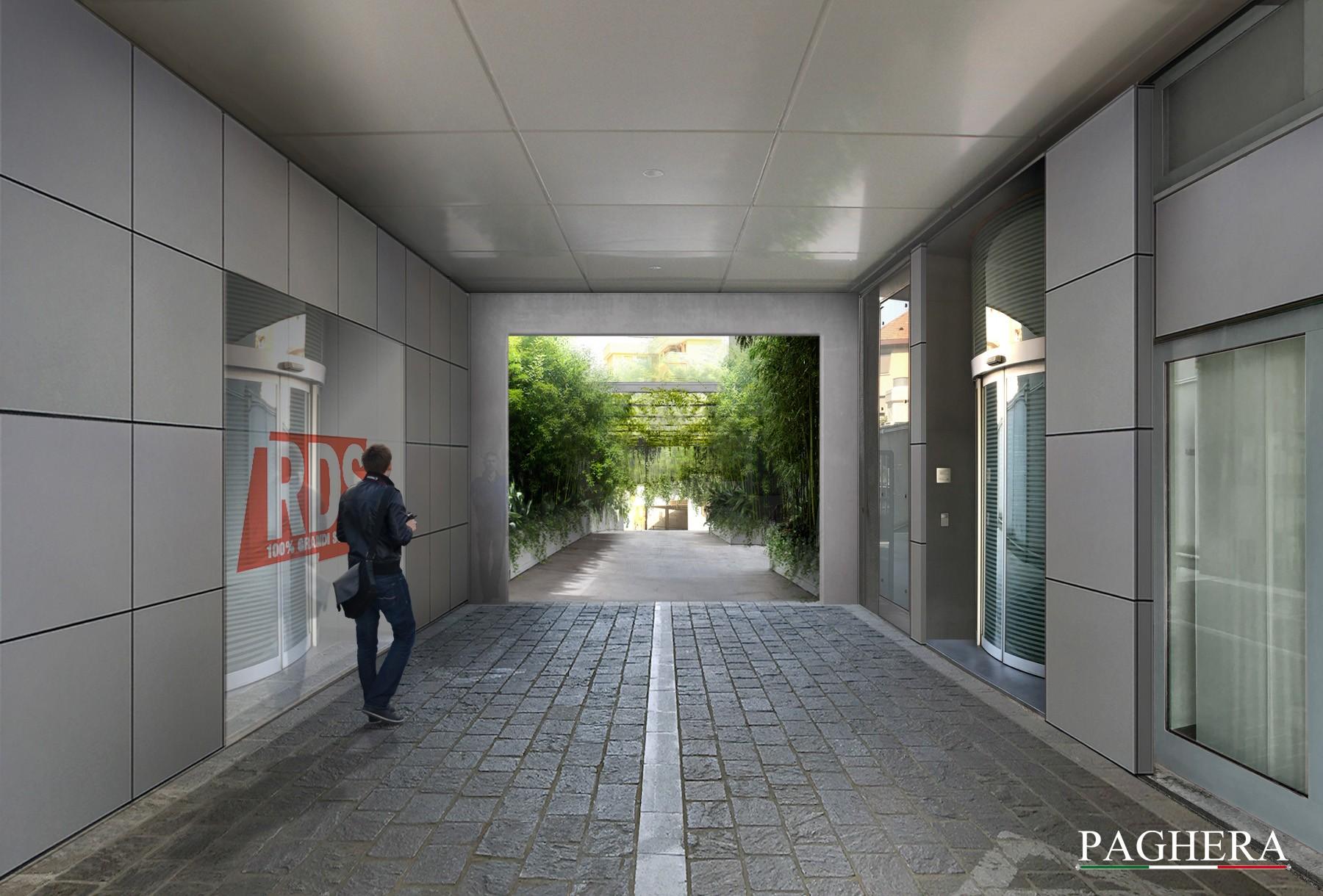 RDS Milan - مقرات الشركة