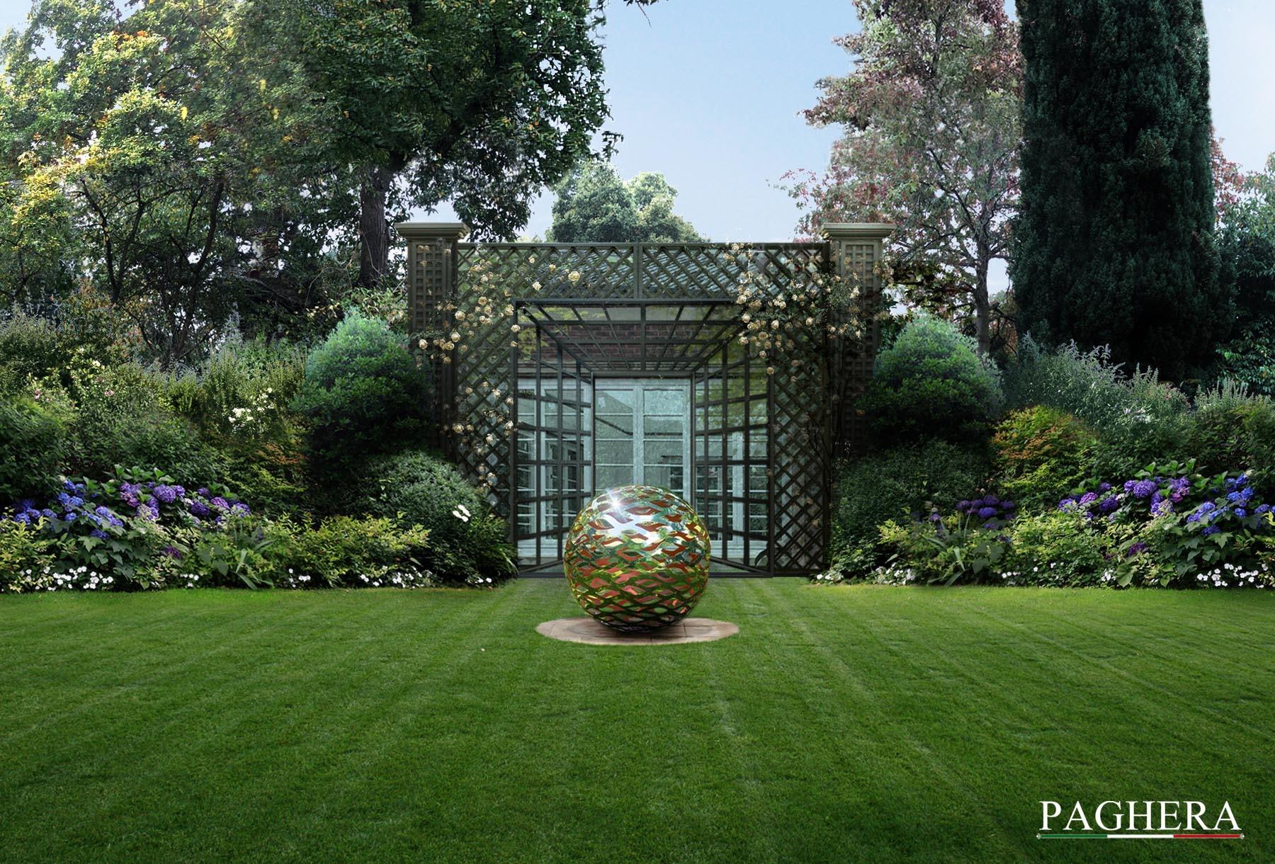 Villa londinese - Giardini