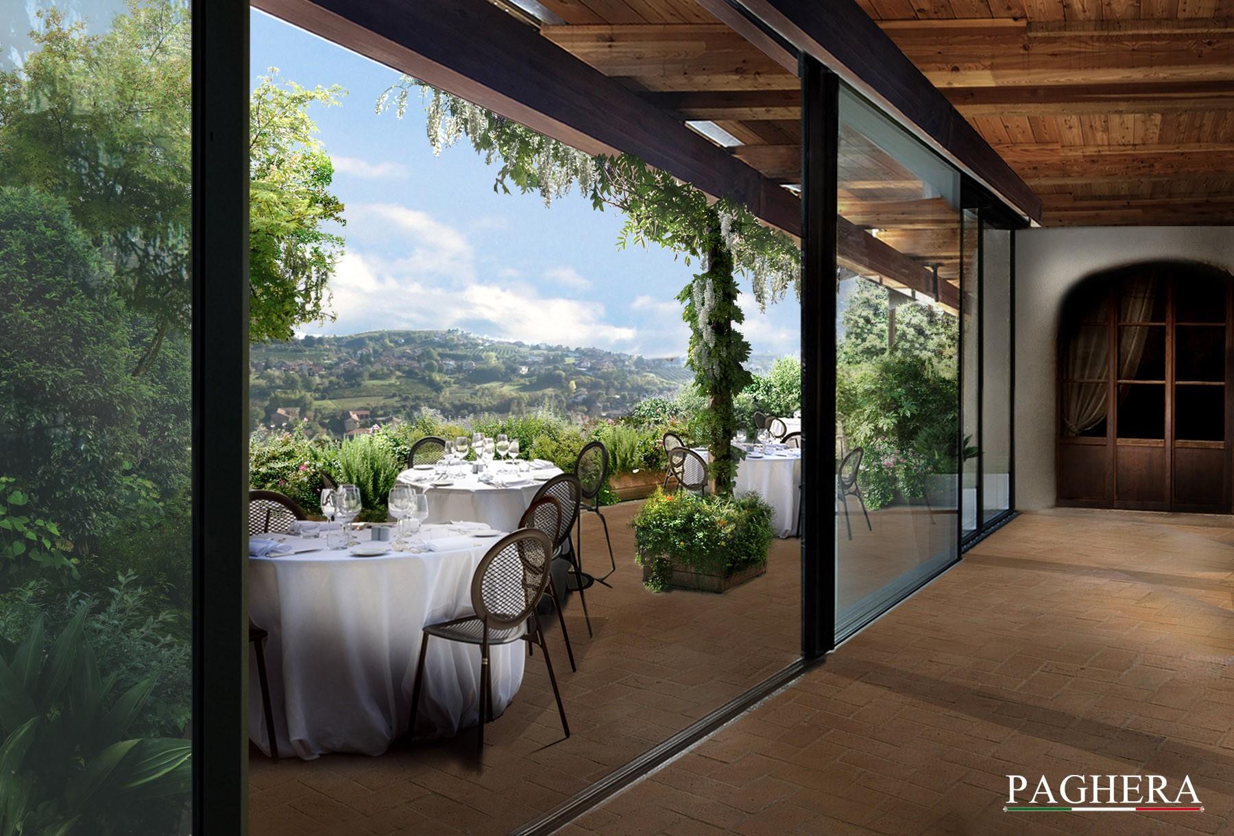 Small dining room - Hotels Resort & Spa