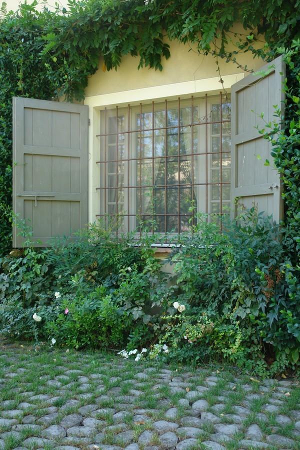 Privacy campestre nel cuore della città - Giardini