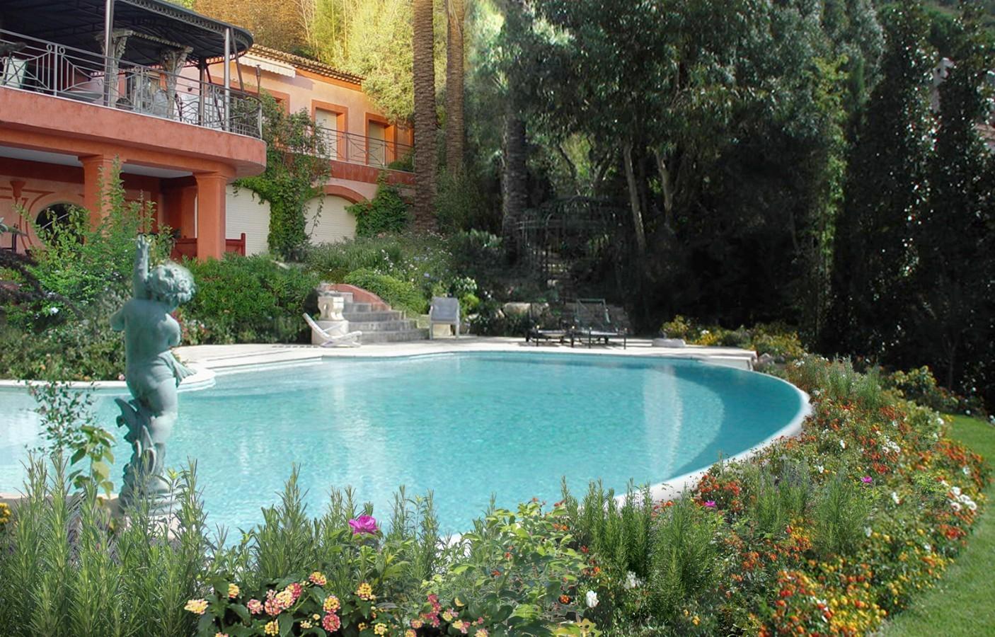 Mediterranean charm - Gardens