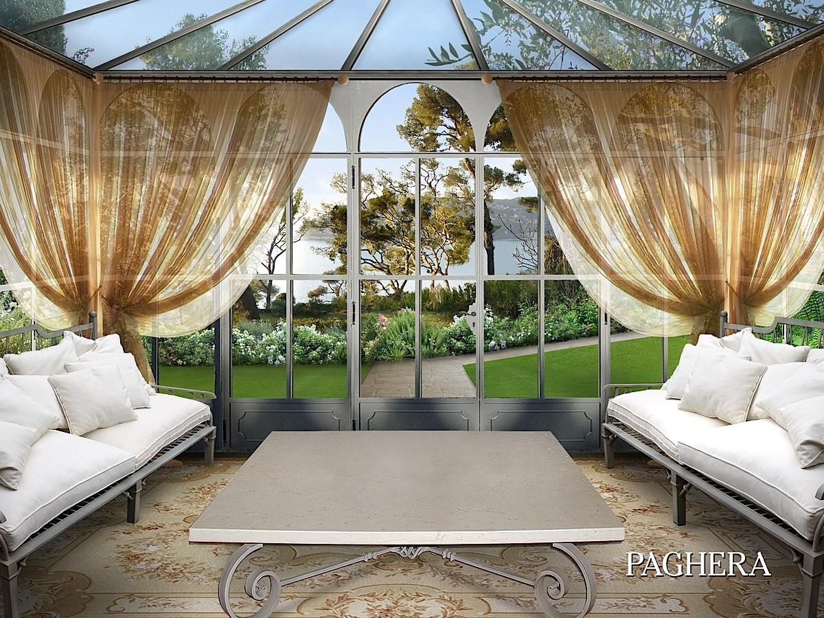 Paradiso privato a cap ferrat giardini paghera for Paghera giardini