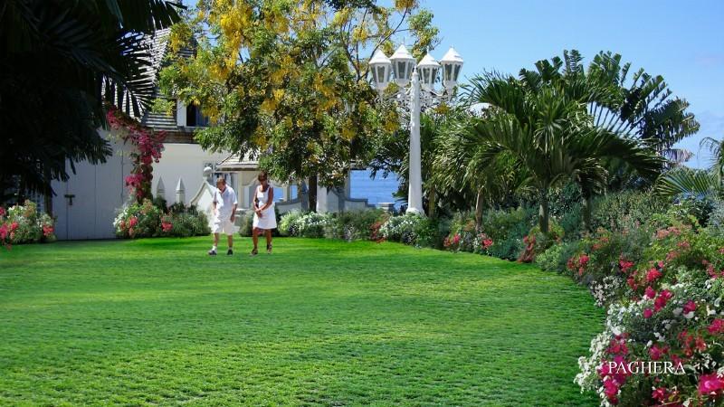 Seychelles capo nord gardens paghera for Paghera giardini