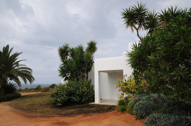 Sotto il sole di Ibiza - Giardini